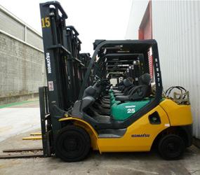 Forklift Hire - Sydney, Canberra, Melbourne, Gold Coast