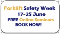 2020 Forklift Safety Week Goes Online